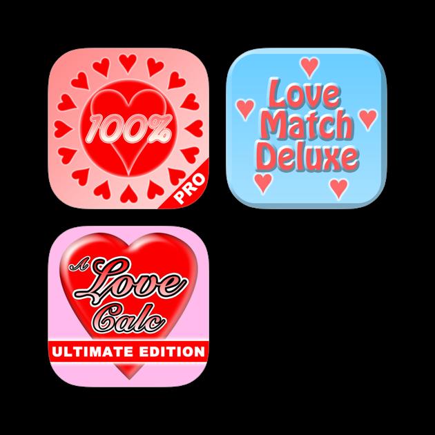 Love finder app