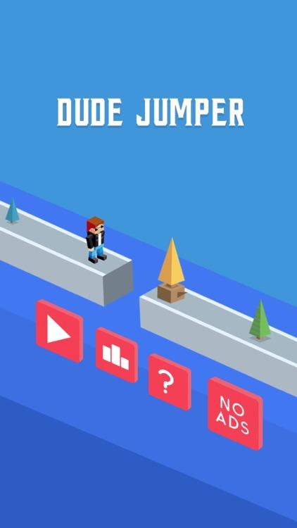 Dude Jumper