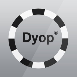 Dyop® Vision Test