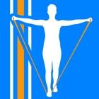 Virtual Trainer ResistanceBand icon