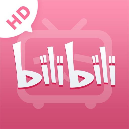 哔哩哔哩动画HD