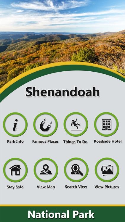 Shenandoah - National Park