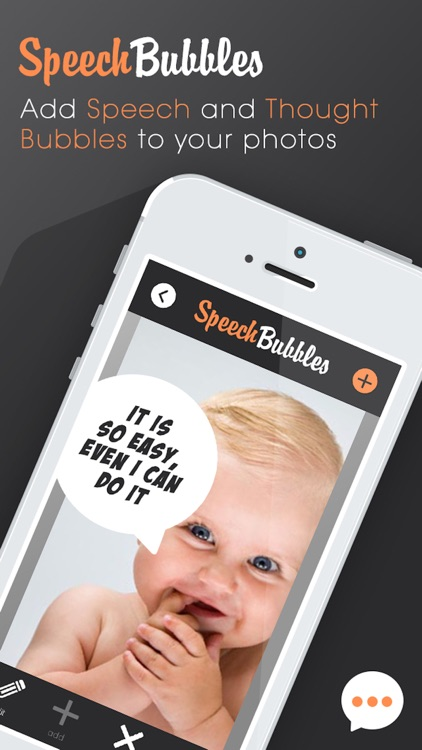 Speech Bubbles +