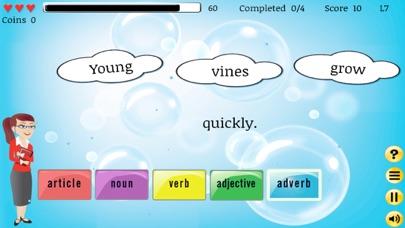 Grammar Pop app image