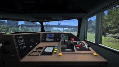 Скриншот Train Simulator PRO 2018