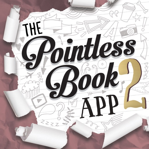 The Pointless Book 2 App