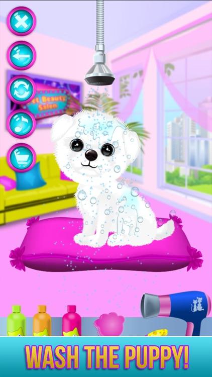 Pet Beauty Salon screenshot-3