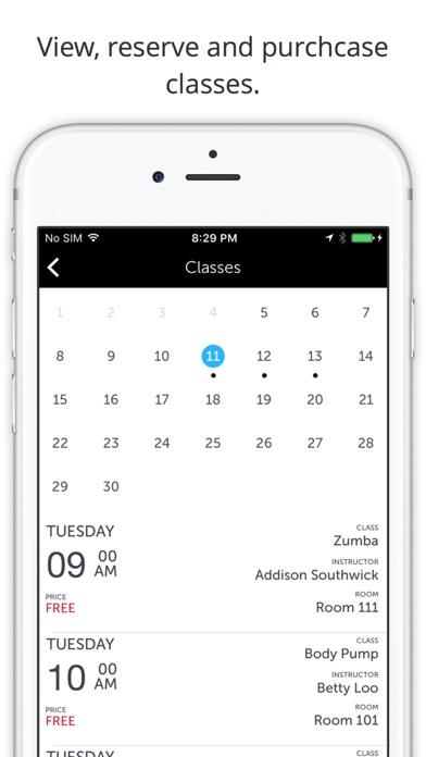 Evolution Fit app image