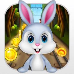 Tutu Subway - Rabbit Runner