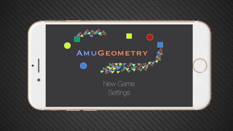 AmuGeometry
