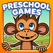 Preschool Games Kids Learning
