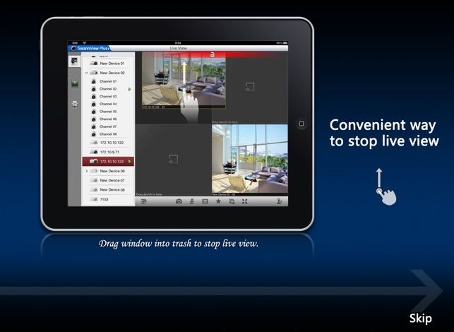 SwannView Plus HD on the App Store