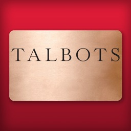 Talbots Credit Card App