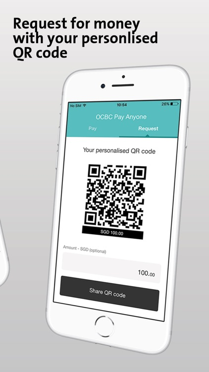 OCBC Pay Anyone™ screenshot-4