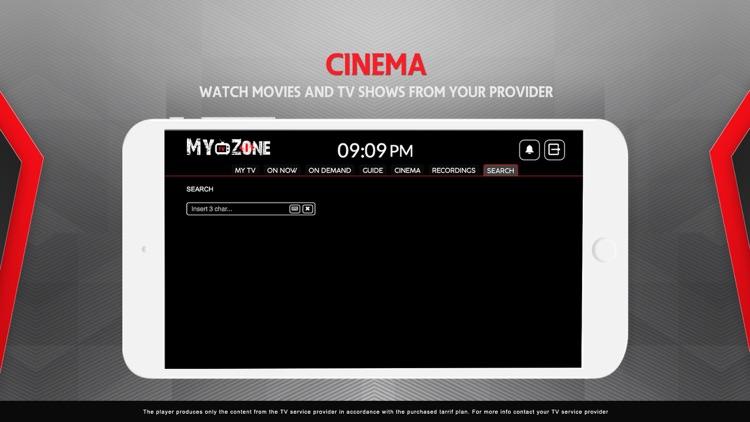 MyTV.Zone screenshot-4