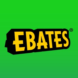 Ebates: Cash Back & Discounts