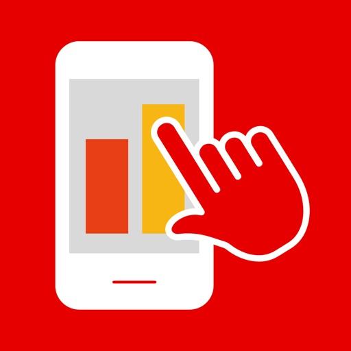 CallYa Flex iOS App