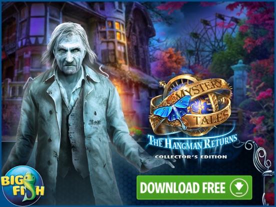 Mystery Tales: The Hangman Returns - Hidden screenshot 10