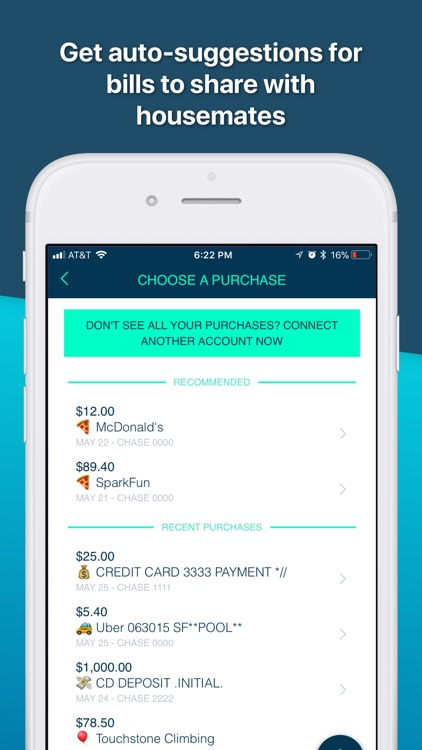 Zently: Pay rent, build credit screenshot-5