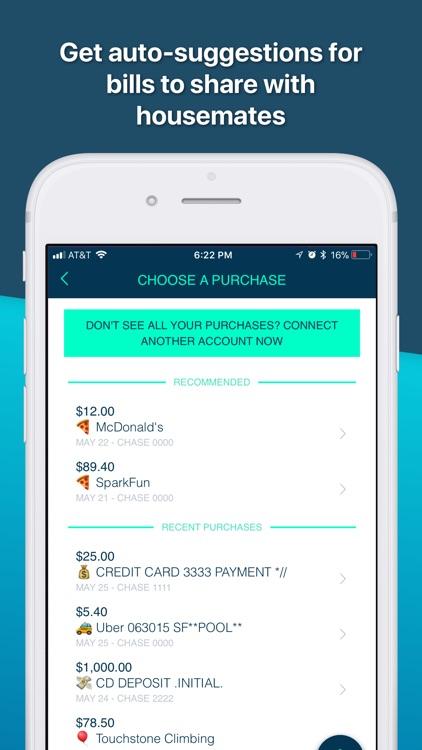 Zently: Pay rent, build credit screenshot-5