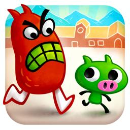 Ícone do app Gesundheit!™
