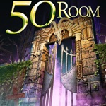 Hack Room Escape: 50 rooms VII