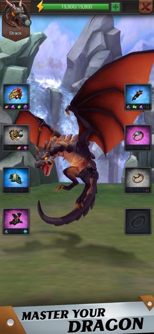 blaze of battle on the app store