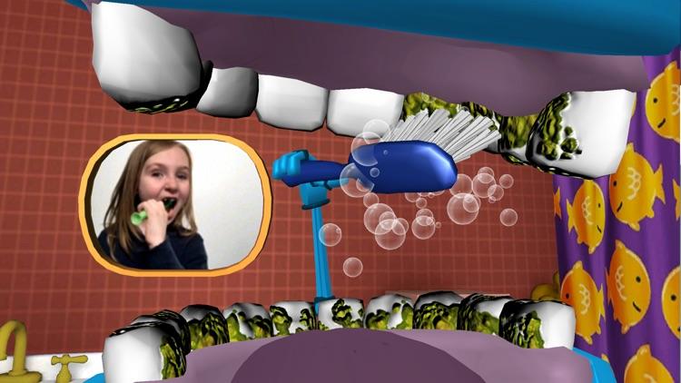 Brush Up: Toothbrush Trainer screenshot-3