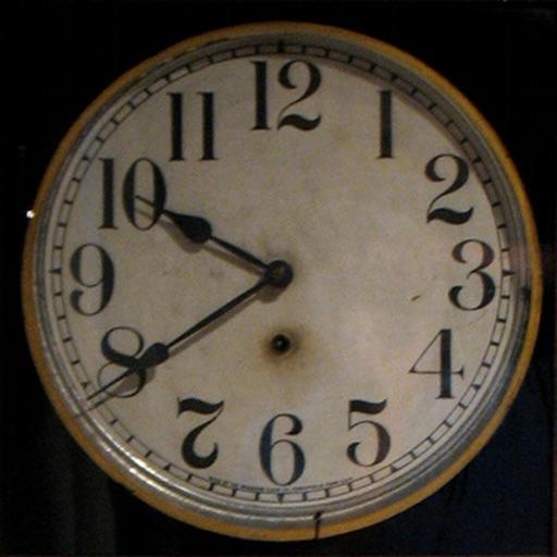 G-Clock