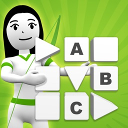 Arrowword PuzzleLife