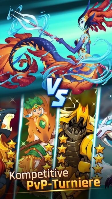 Screenshot 3 LightSlinger Heroes