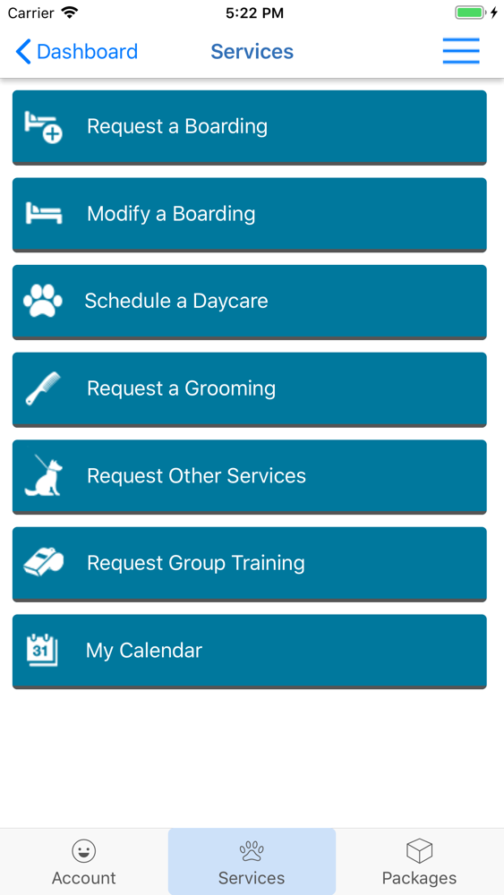 PetExec Mobile App for iPhone - Free Download PetExec Mobile