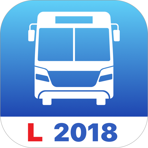 PCV Theory Test 2018 (UK)