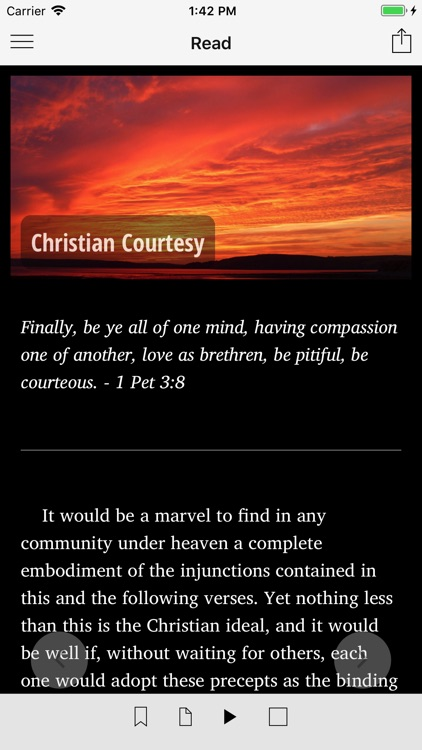 Our Daily Walk With Jesus screenshot-4