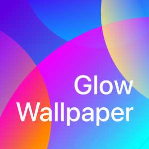 Glow Wallpaper Utilities app