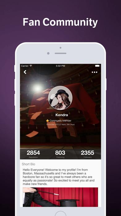 Magic Amino for Magicians screenshot