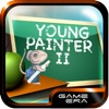 Young Painter 2