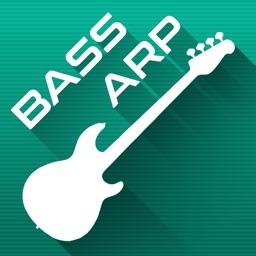 Arpeggios on Bass