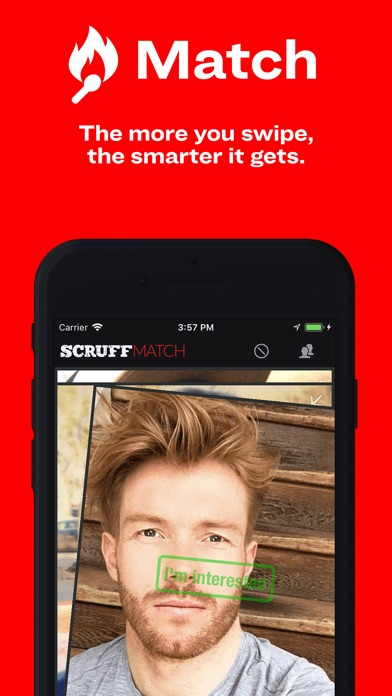 scruff gay app review