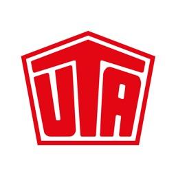UTA Stationsfinder