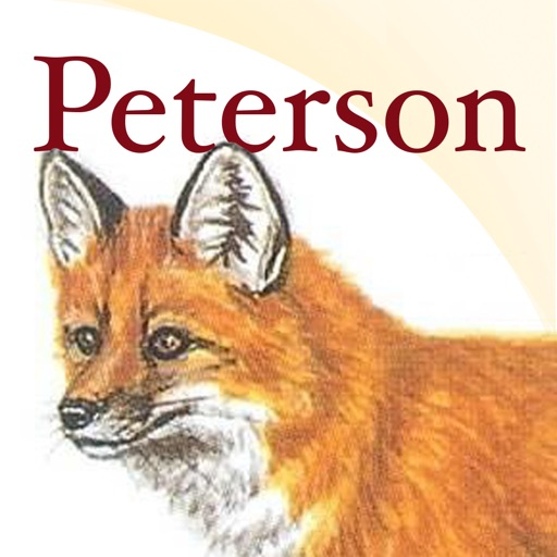 Peterson Mammals Field Guide