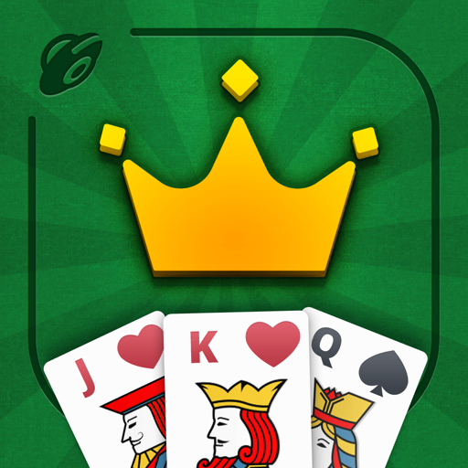 Solitaire Freecell - card game