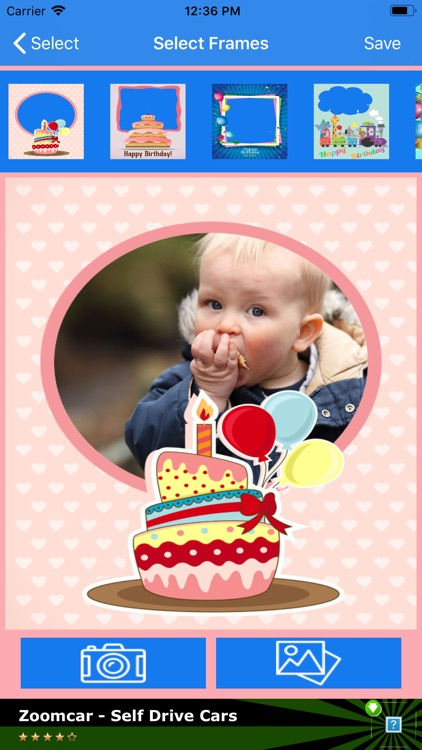 Happy Birthday Greetings & Sms
