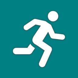 StepUp Pedometer: Track Steps