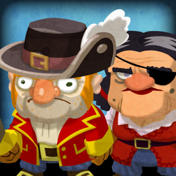 Ícone do app Scurvy Scallywags