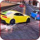 Extreme Drift Drive 2018 icon