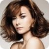 发型设计-专业的换发型与脸型搭配神器