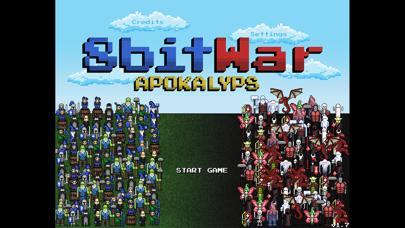 8bitWar: Apokalyps