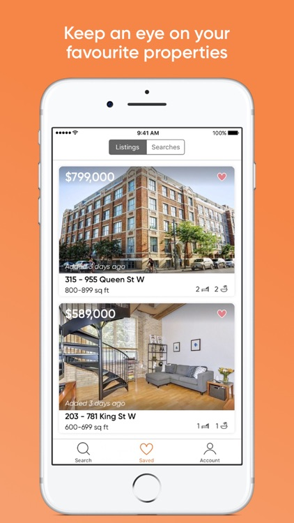 Zoocasa Real Estate screenshot-4