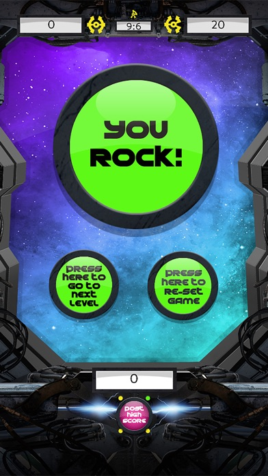 Rock Paper Scissors Attack Screenshot 10